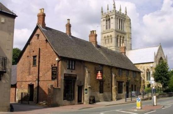 Photo of Bar Anne of Cleves at 12 Burton Street, Melton Mowbray LE13 1AE, United Kingdom