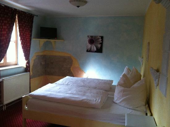 Hotel Dolce Vita: Doppelzimmer