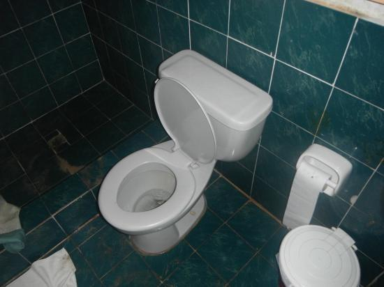 Cormorant Beach House: Bathroom