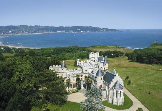 Chateau Observatoire Abbadia