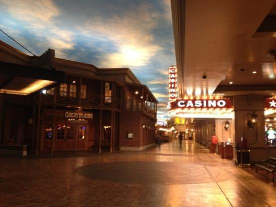 The Top 10 Things To Do Near Ameristar Casino Hotel Kansas