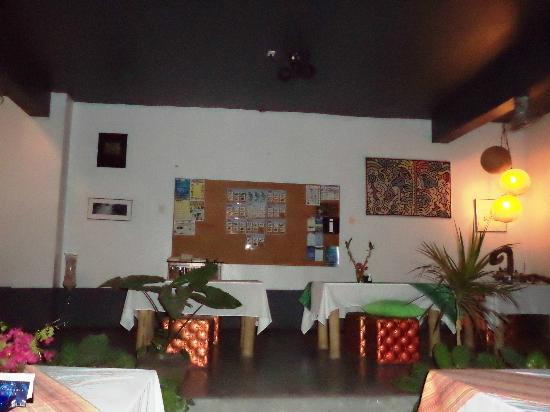 La Place Lounge resto bar Image