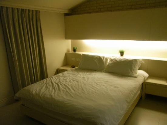 Templers Boutique Hotel: Bedroom