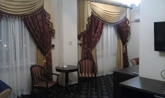 """Kassado Plaza: Room """"Extension"""""""