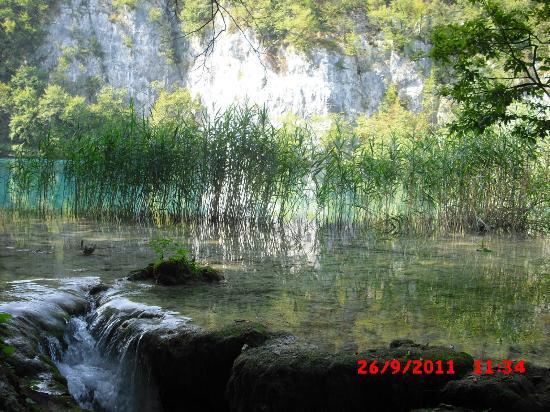 SENTIDO Bluesun Berulia: Parc National de Plitivice