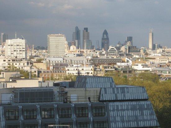 Four Seasons Hotel London at Park Lane: View