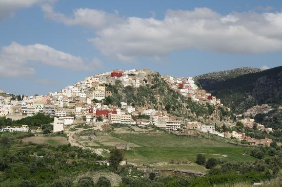 Dar Zohor: Moulai Idriss