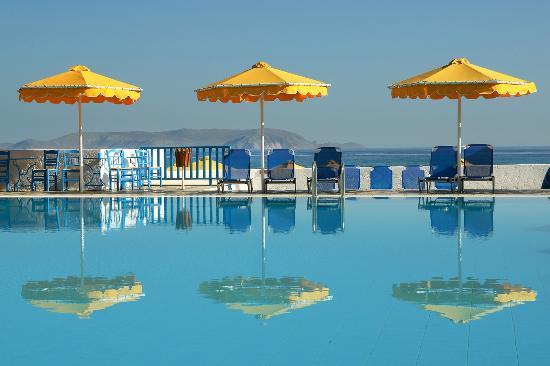 Mitsis Rinela Beach Resort & Spa : pool
