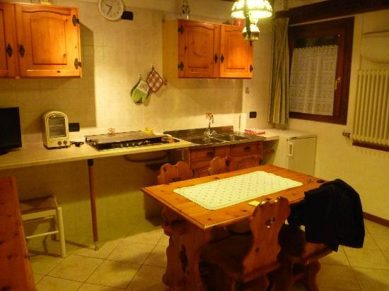 1487 B&B Campiello dell'Isola : Clean And Tidy