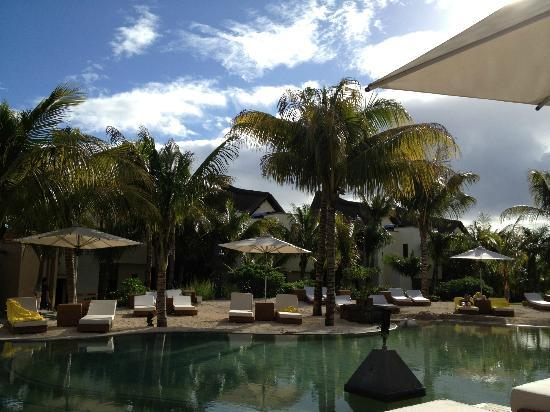 Angsana Balaclava Mauritius: Wonderful day at wonderful hotel