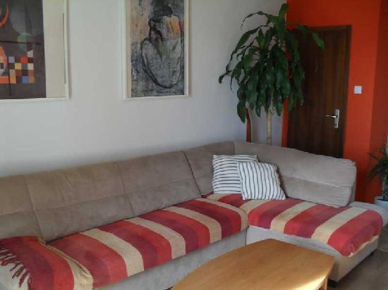 Apartments Avdic: Living_room2