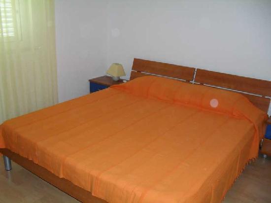 Apartments Avdic: Bedroom