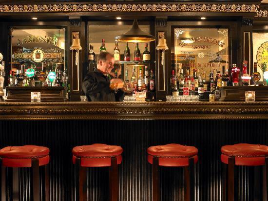 Thomas Moore Tavern: The Bar @ Thomas Moore