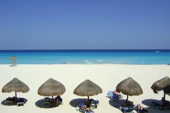best beach everrr picture of grand park royal luxury resort cancun rh tripadvisor com