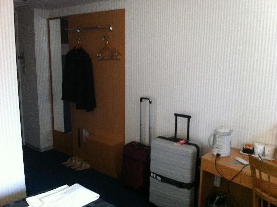 Shibuya Tobu Hotel : large room