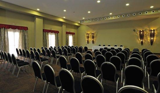 Iberostar Saidia : Meeting Room