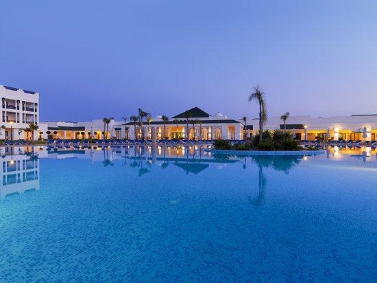 Iberostar Saidia : Pool