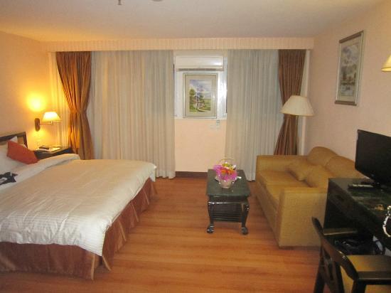 Hotel Shanker: Room
