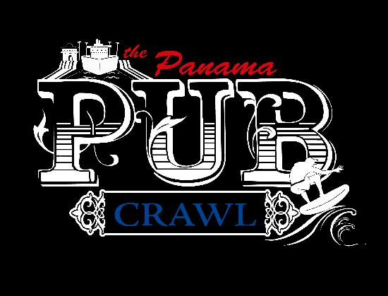 ‪The Panama Pub Crawl‬