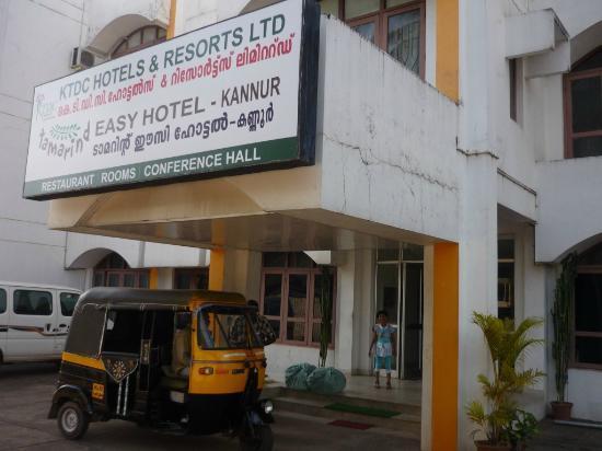KTDC Tamarind - Kannur