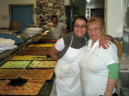 Chicco Roma Trevi : Pizzeria Trevi