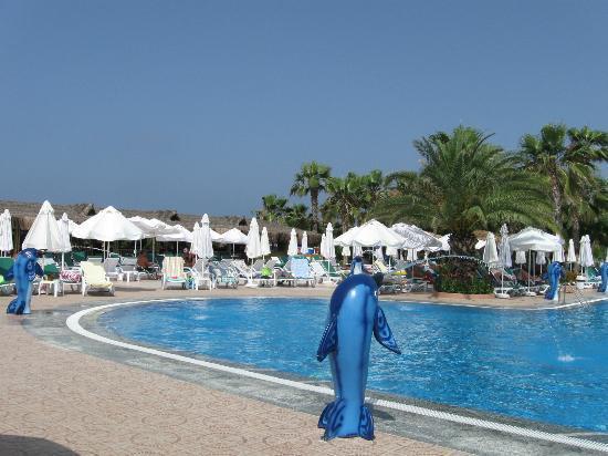 Botanik Hotel & Resort: relax pool - our favorite