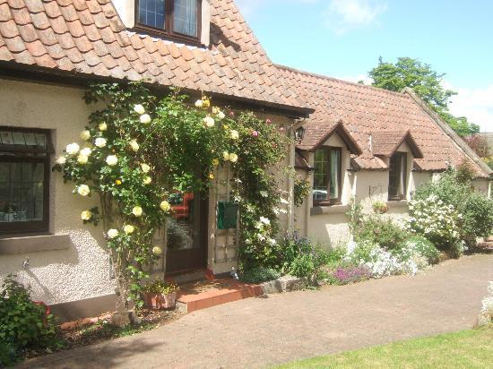 Little Carron Cottage