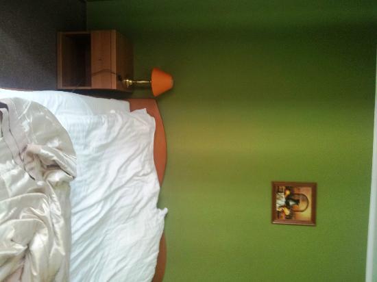Abri: Double room