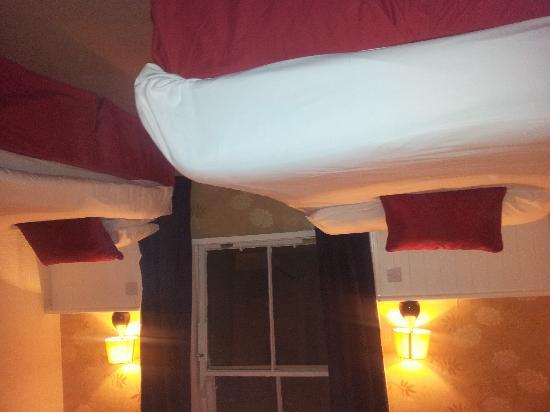 Windsor Inn Cork: Room 2