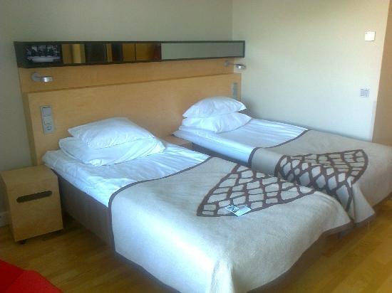 Original Sokos Hotel Tapiola Garden: Room
