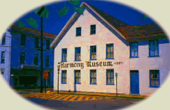 Harmony Museum