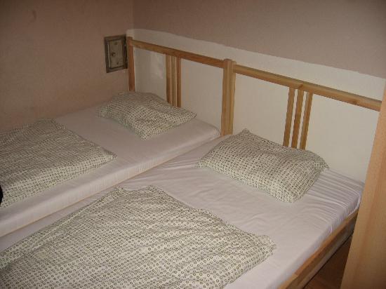 Adagio Hostel 1.0 Oktogon: Room 1