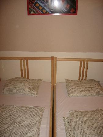 Adagio Hostel 1.0 Oktogon: Room 2