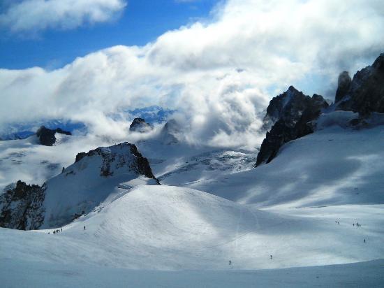 Chamonix Experience Day Tours
