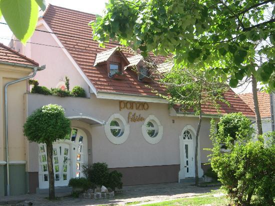 Photo of Best Eastern Vizit Hotel Vladivostok