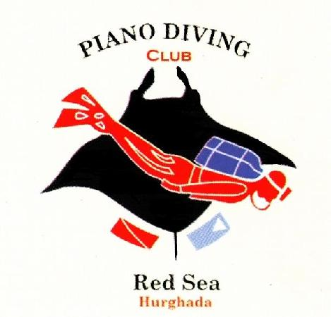 Piano Diving Club Stella Di Mare makadi bay