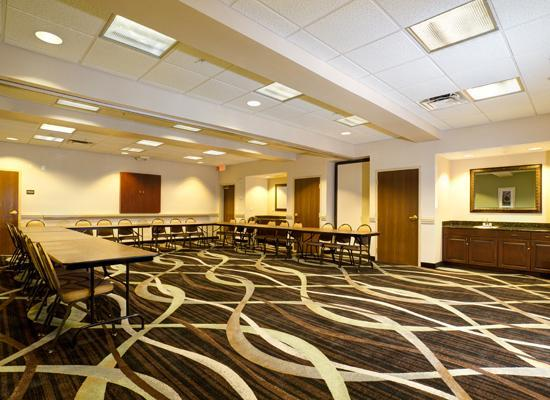 Hampton Inn & Suites Lady Lake/The Villages: Meeting Room