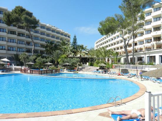 Intertur Hotel Miami Ibiza : pool