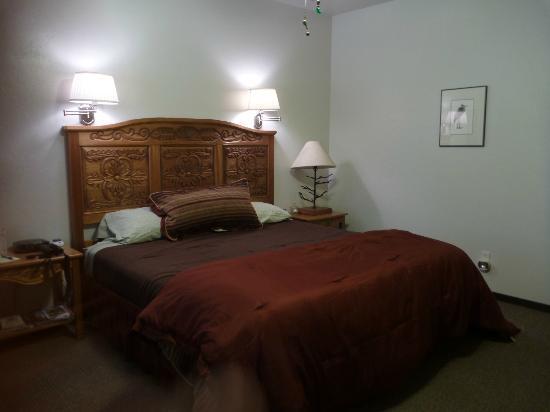Casa de San Pedro : Room 9