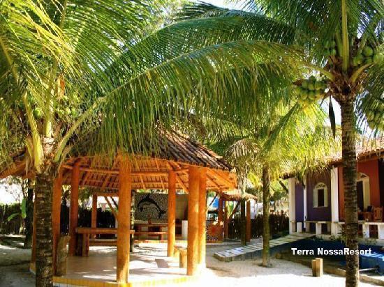 Terra Nossa Resort