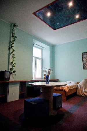 Photo of Uno Hostel St. Petersburg