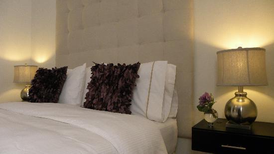 Hotel Casa Toscano Elite: Habitacion