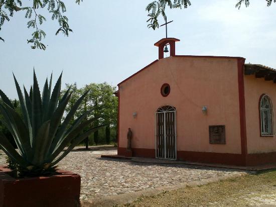 La Malanca Hotel & Spa: Capillita