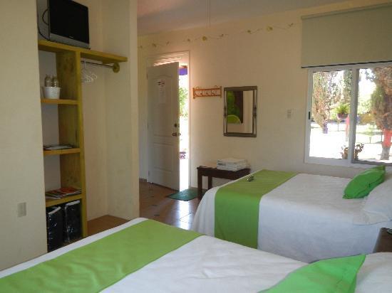 La Malanca Hotel & Spa: Los Limones