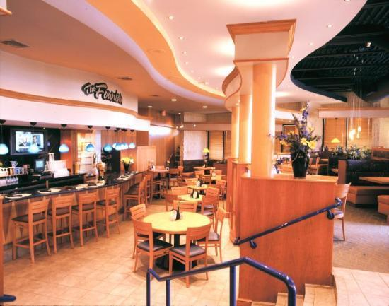 Vegetarian Restaurants Lancaster Ca