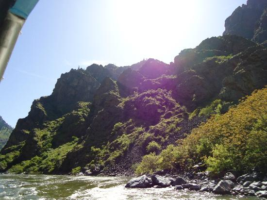 Hells Canyon Adventures: Hell's Canyon