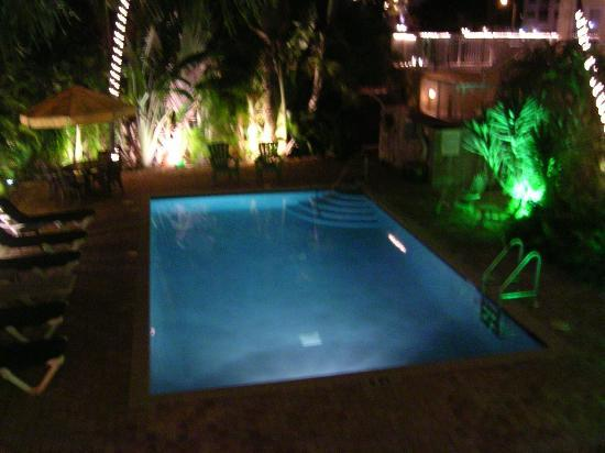 Cocobelle Resort: très belle piscine