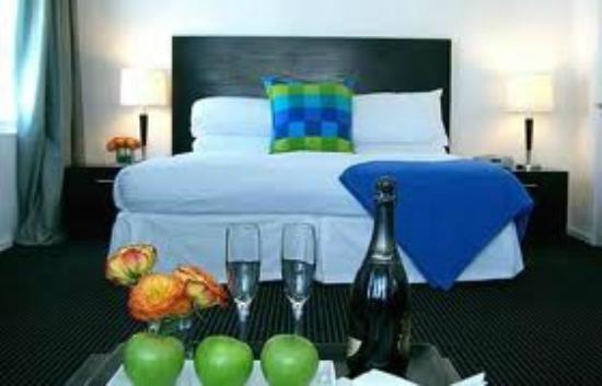 Boulevard Hotel: así encontré mi habitación