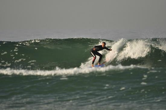 Surf Town Morocco : new year time