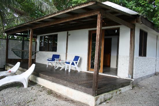 Hideaway Island Resort: bungalow 14